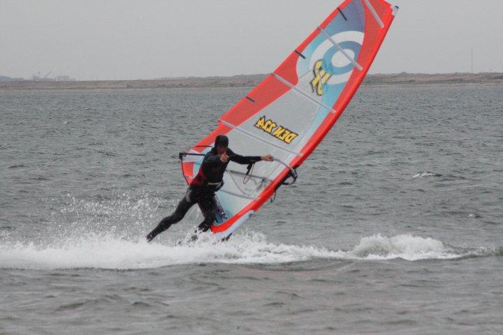 2010 – Rasmus bliver ny Danmarksmester i Freestyle